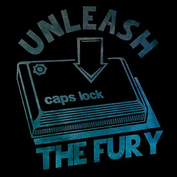 Unleash The Fury by preteeshirts