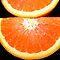Any Coloured fruit or veg (SLICED)