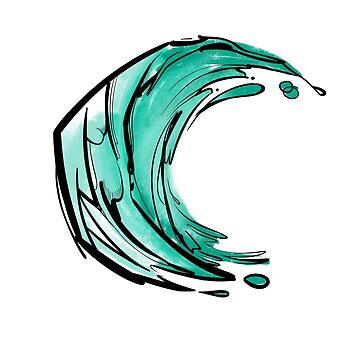 Oceanspray Aquawave by DurkishDelights