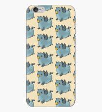 Cutie Hippogriff iPhone Case