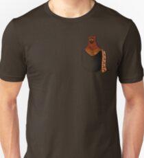 Journey: Travel Size Traveler Unisex T-Shirt