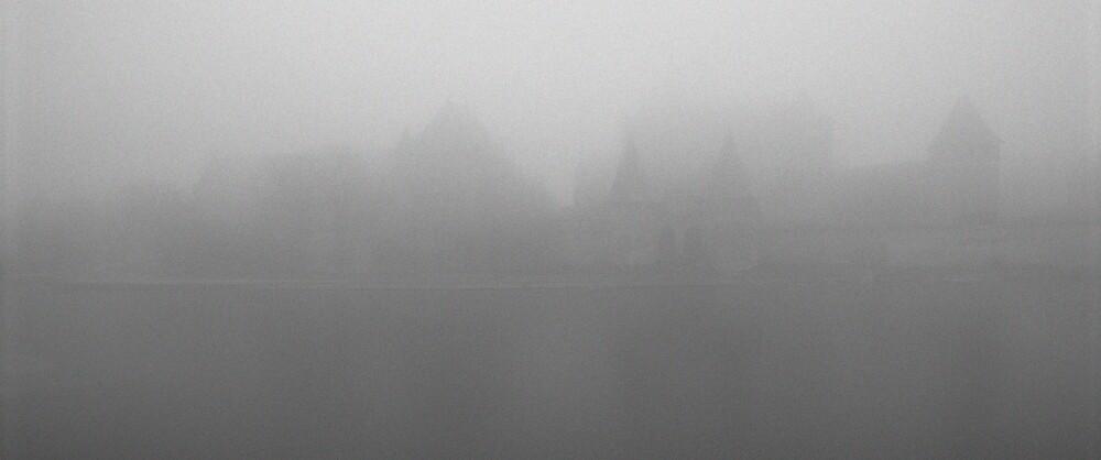 Fog by Kasia Nowak