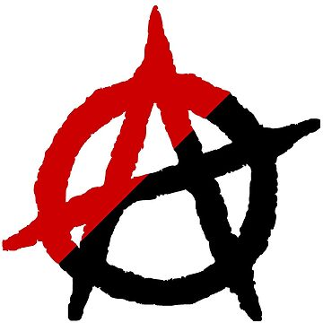 Anarchism by Strigon67