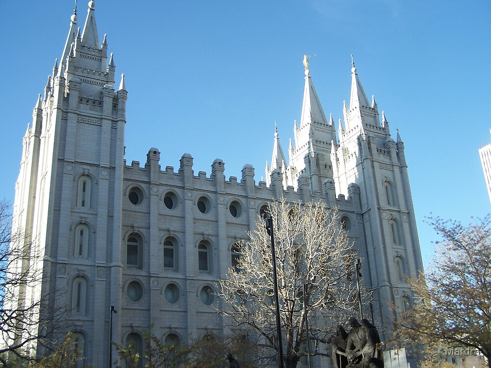 temple square by Mardra