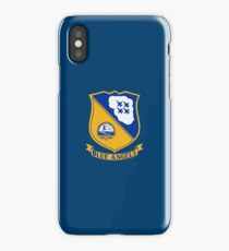 Blue Angels - United States Navy iPhone Case