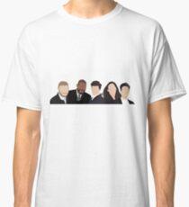 Queer Eye Cast Classic T-Shirt