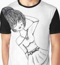 Show her love Graphic T-Shirt