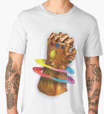 Infinity Gauntlet Men's Premium T-Shirt