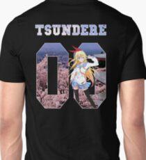 TSUNDERE - Chitoge T-Shirt