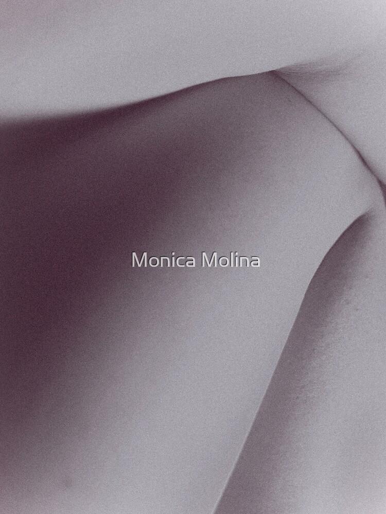 Purple by Monica Molina