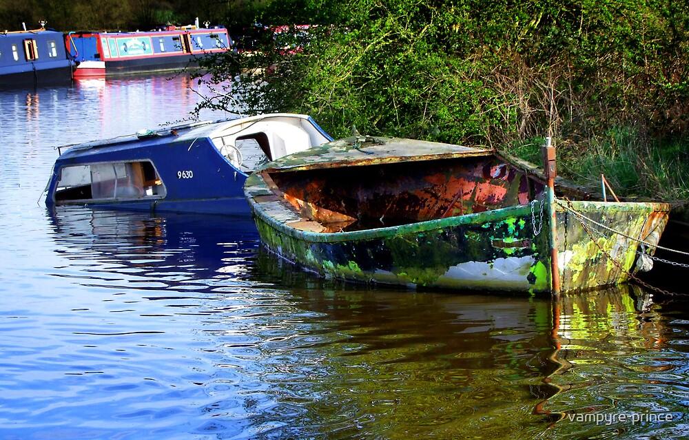 both sunk by vampyre-prince