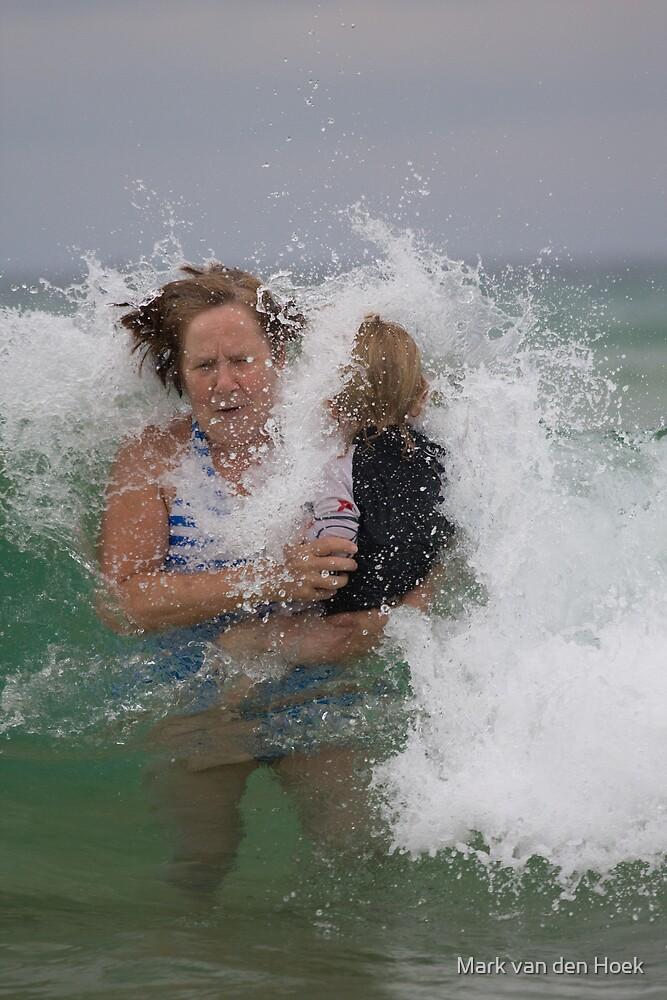 Splash Back by Mark van den Hoek