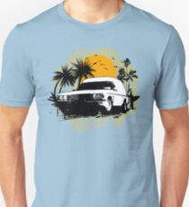 Surfin' 70s T-Shirt