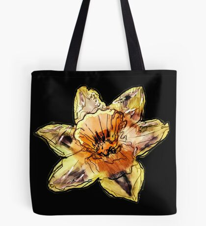 Flower pop Tote Bag