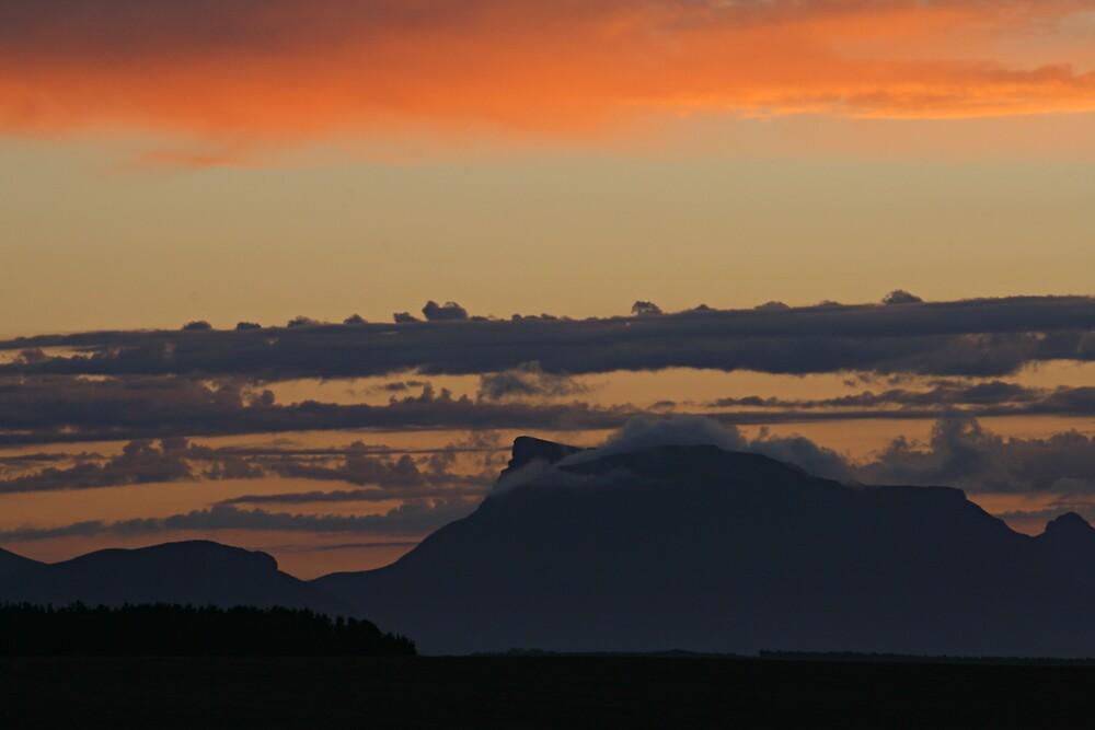 Bluff Knoll, Stirling Range, Western Australia by Briarah1969