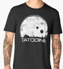 SCI-FI TOURIST Men's Premium T-Shirt