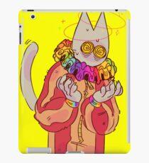JINGLE iPad Case/Skin