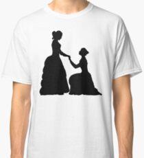 a decent proposal Classic T-Shirt