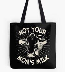 Bolsa de tela Not Your Mom's Milk Go Vegan