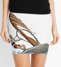 Windsurfing Mini Skirt