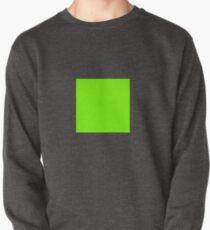 Neon Green Pullover