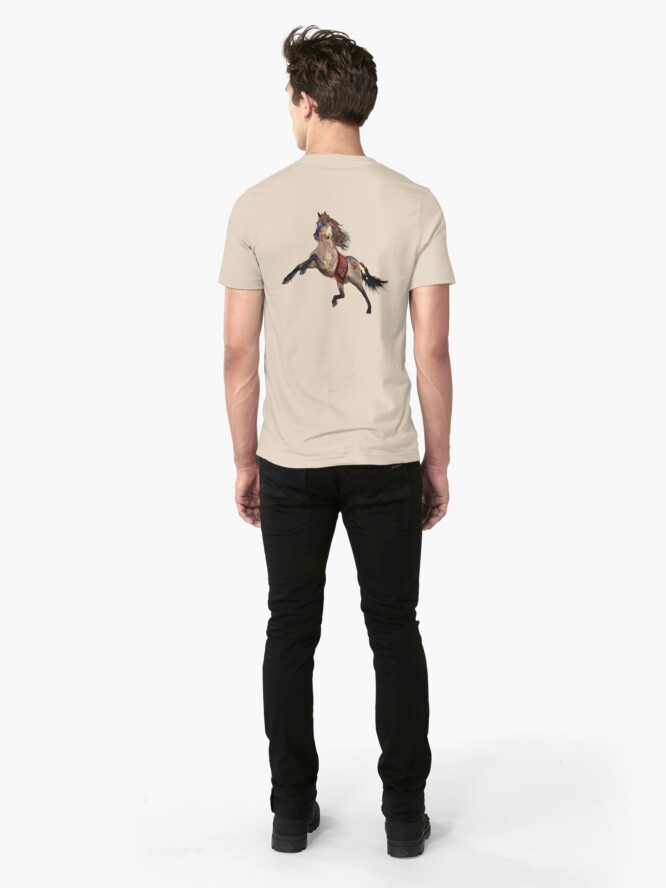 Alternate view of Dreamweaver  Slim Fit T-Shirt