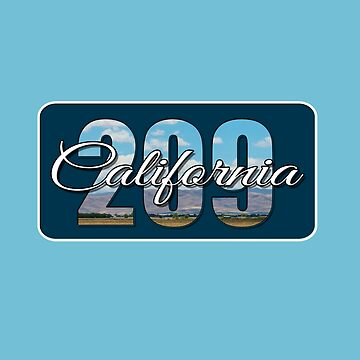 California 209 by MomMcWin