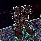 Bad Boots by Zolton