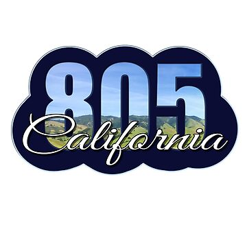 California 805  by MomMcWin