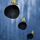 Sailing Your Dreams by GrimalkinStudio