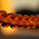 Chain-ge Is Good by aaronarroy