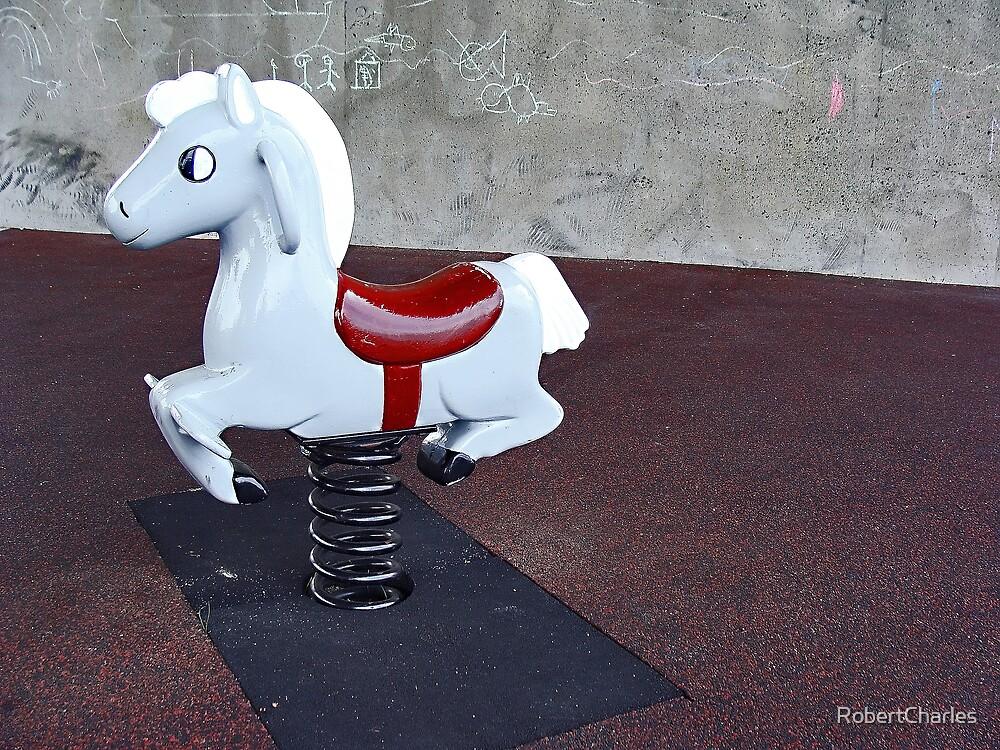 Equus by RobertCharles