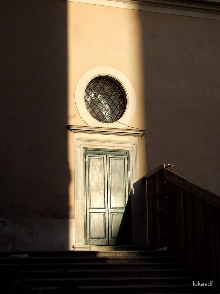 light falls... by lukasdf