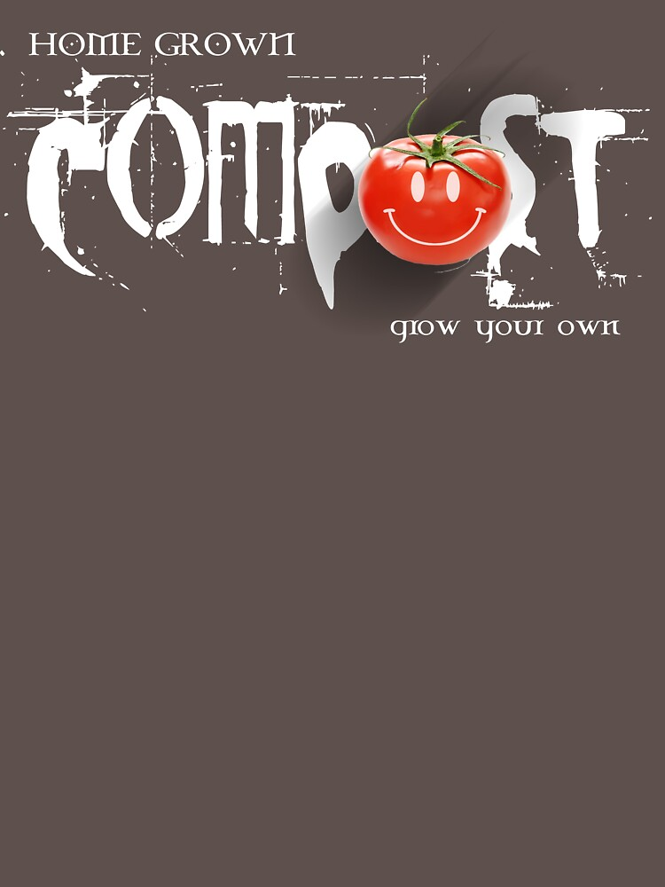 compost is our friend by redboy