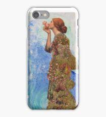 Her Secret iPhone Case/Skin