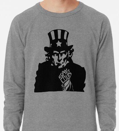 SAY IT LOUD: Uncle Sam Lightweight Sweatshirt
