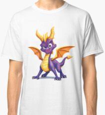 Spyro Reignited Classic T-Shirt