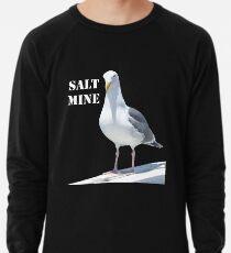 Salty Seagull Lightweight Sweatshirt