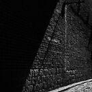 Street lamp by Patrick Reinquin