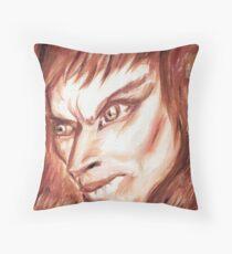 Puck Throw Pillow