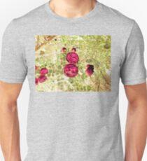 rose garden Unisex T-Shirt