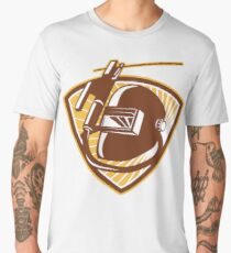 Welding  Men's Premium T-Shirt