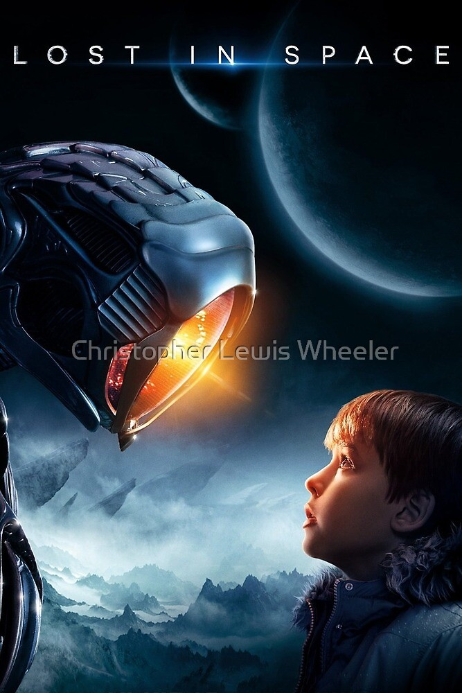 Lost in Space by chloereviews