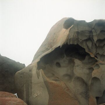 Remarkable Rocks by miyukim26