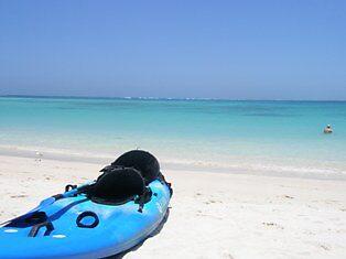 sandy bay by sonbeth