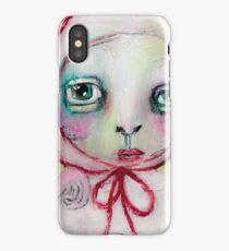 """""""My Childish Woes""""  iPhone Case/Skin"""