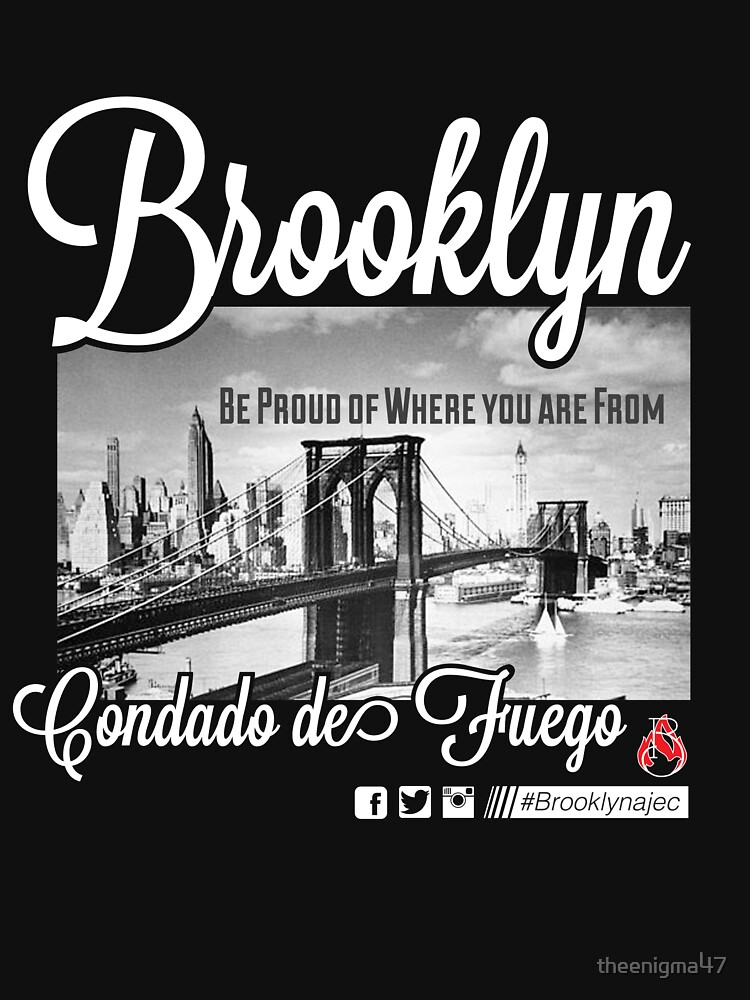Brooklyn Camp by theenigma47