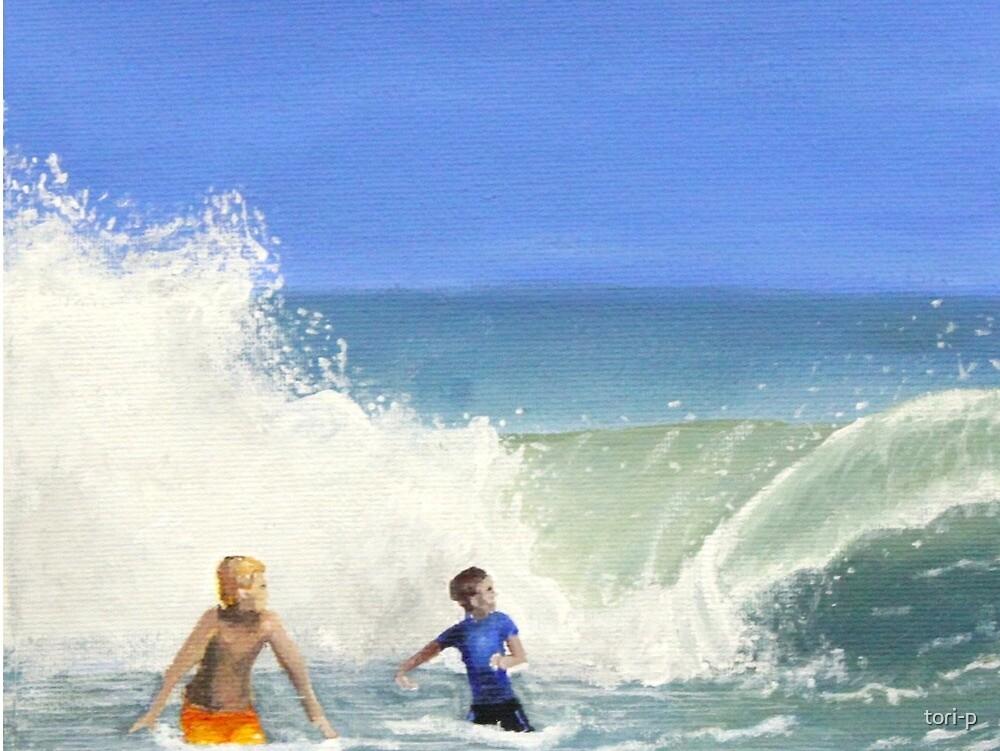 Beach Boys by tori-p