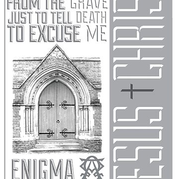 Enigma- Excuse Me by theenigma47