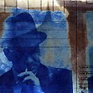Fingerprint Card #3 by Stephen Sheffield